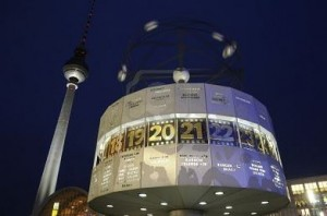 Kasino Alexanderplatz Berlino